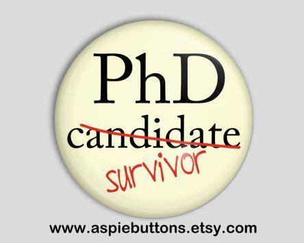 Phd dissertation jokes